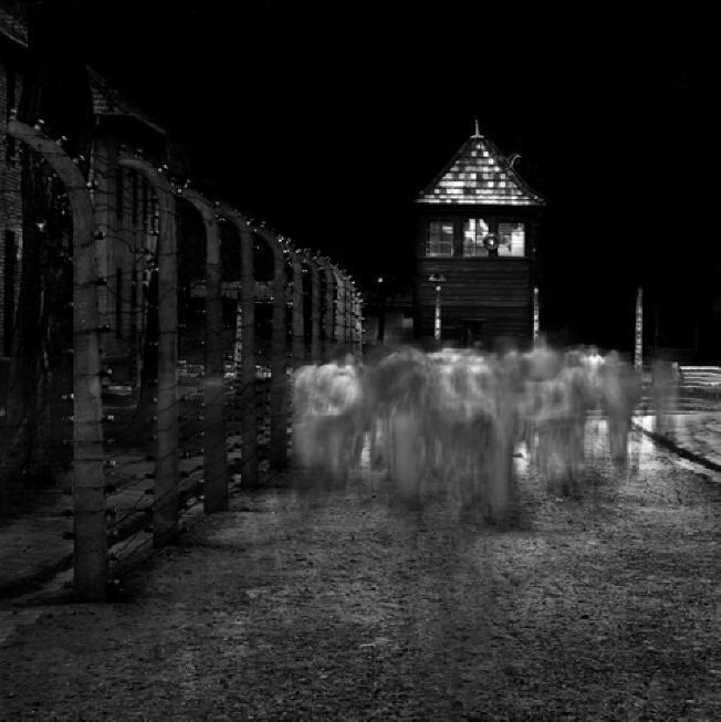 Auschwitz No. 14