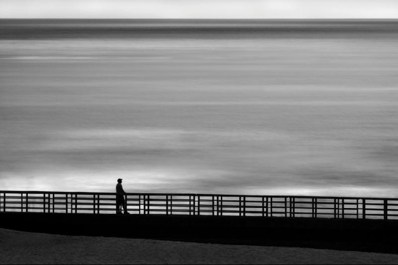 Lone Man No. 21