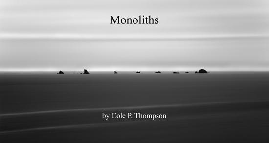 Monolith Folio Cover