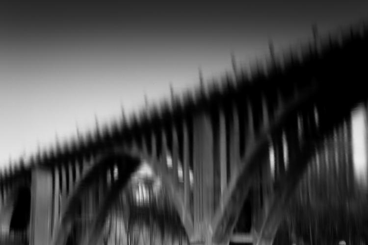 Bridge on the Mississippi