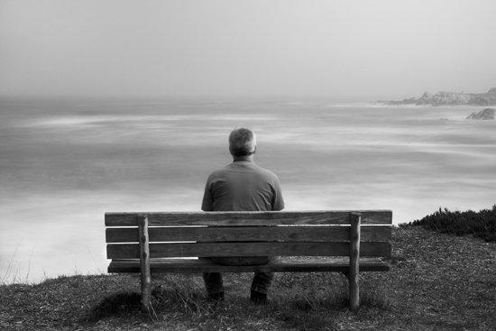 Lone Man No. 26