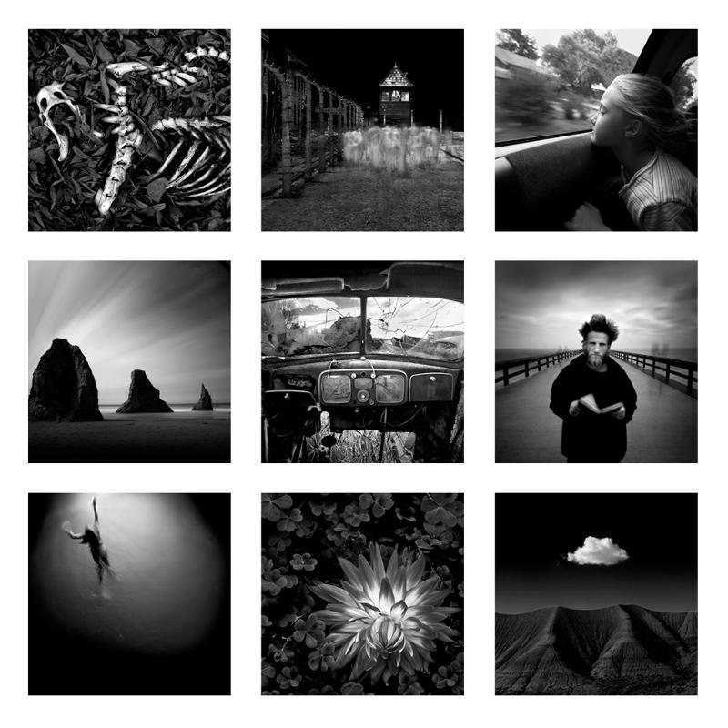 Ten Favorite Images