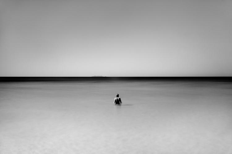 Lone Man No 35