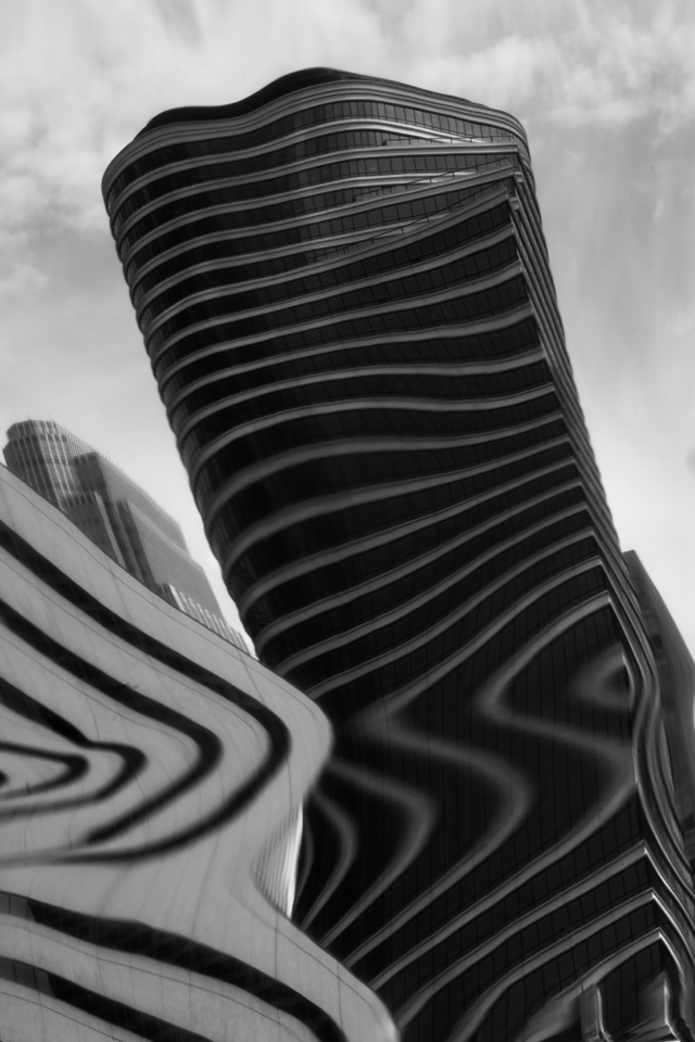 The Fountainhead No. 1, Minneapolis