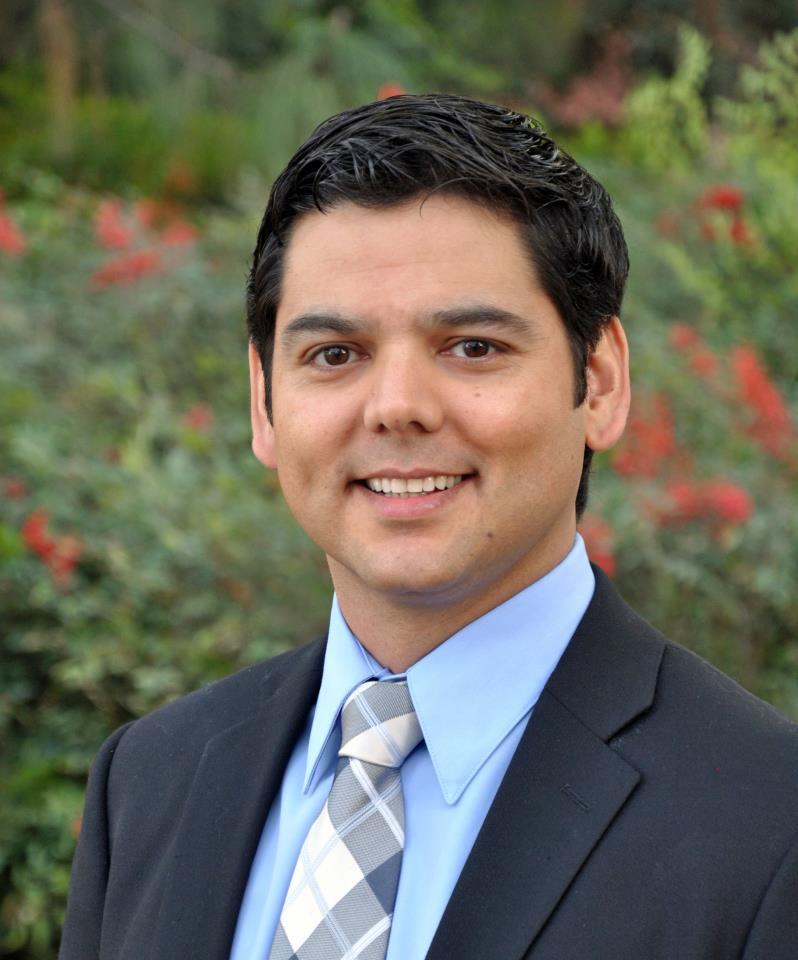 Congressman Ruiz