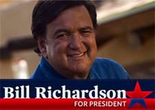 Governor Bill Richardson