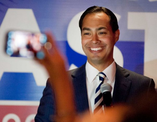 Image result for Congressman Joaquin Castro Trump
