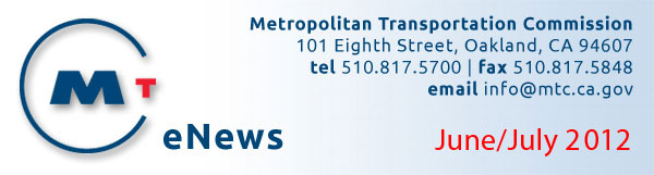June/July 2012 eNews