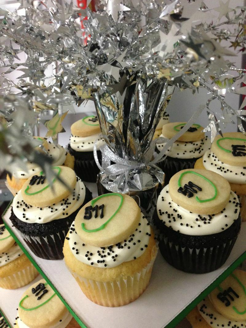 511 Cupcakes