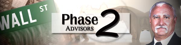 Pat Webb - Phase 2 Advisors