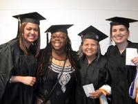 UW Bothell Students