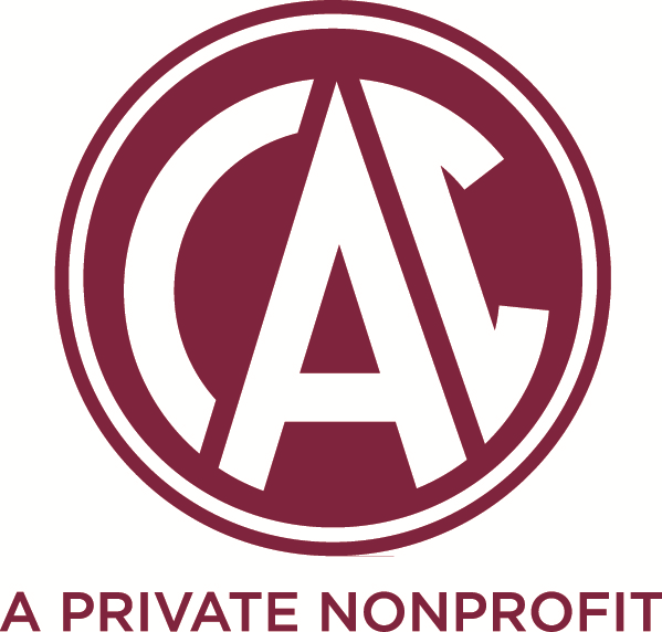new cac logo