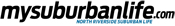 North Riverside Suburban Life logo 175