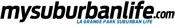 La Grange Park Suburban Life logo 175