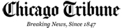 Chicago Tribune logo 175