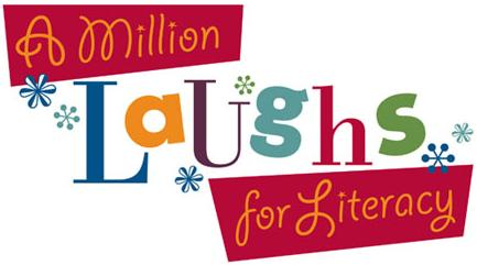 million laughs for literacy gala