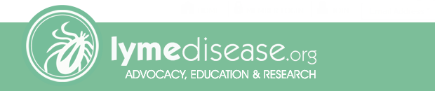 Lyme Disease.Org Logo