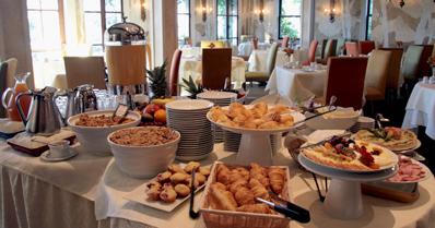 Breakfast 2013
