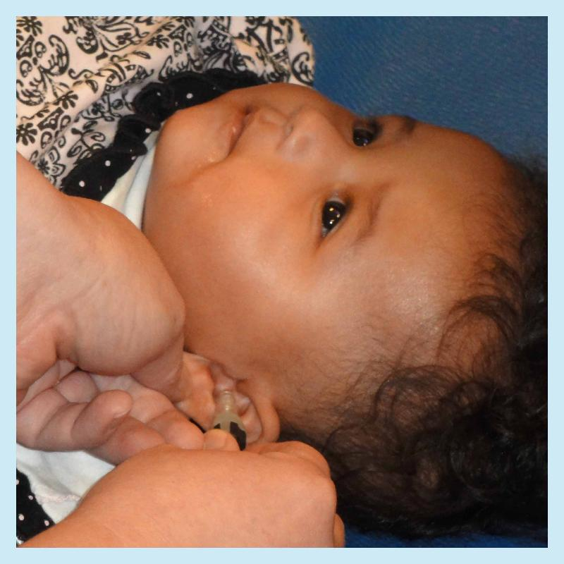 Indiana infant