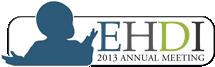 EHDI Logo