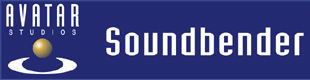 Avatar Logo Soundbender Image