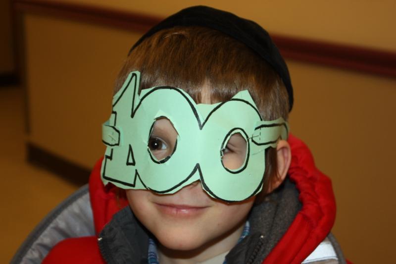 100 Glasses