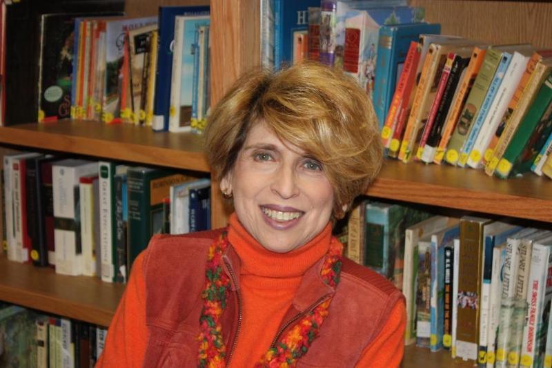 Bonnie Morris