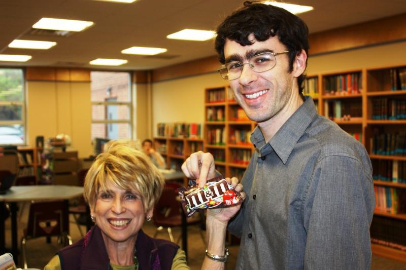 Ms. Morris and Mr. Kingman