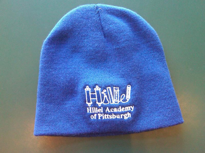 Hillel Winter Hat