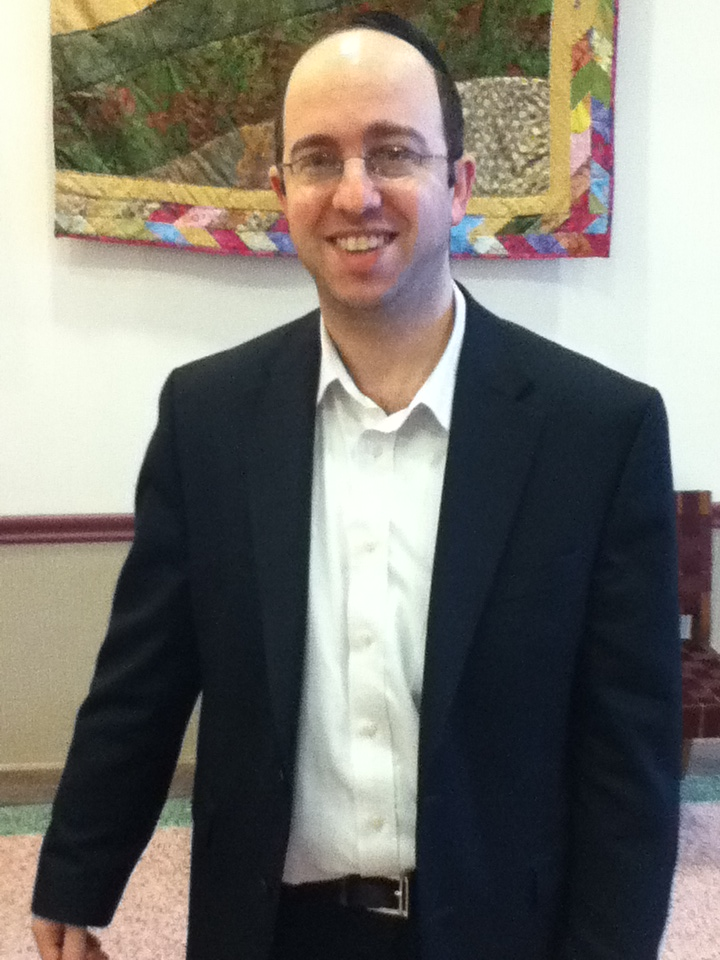 Rabbi Berelowitz