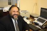 Rabbi Nimchinsky