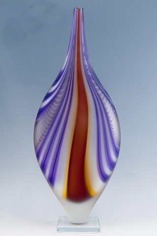 Pharoh by Michael Hermann & Gina Lunn