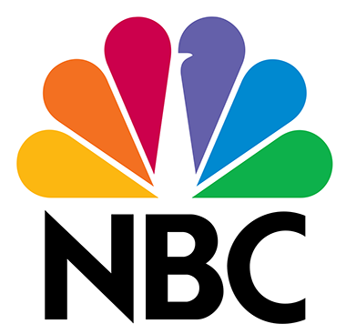 NBC Logo with Transparency