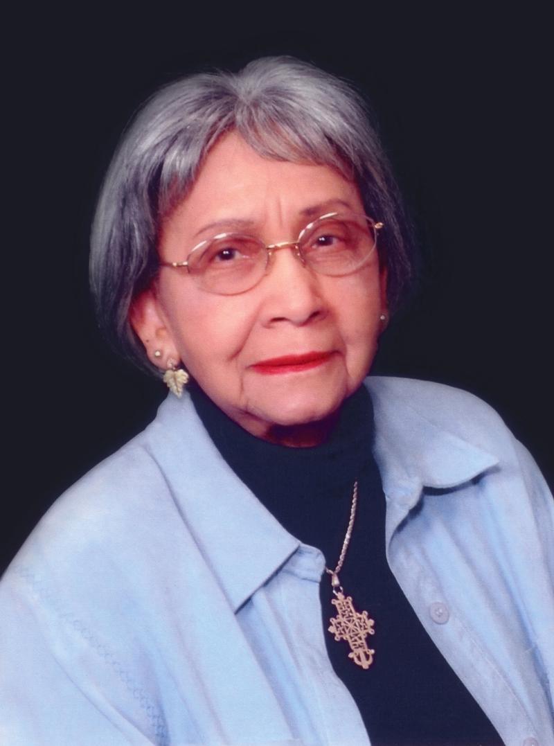 Naomi Long Madgett