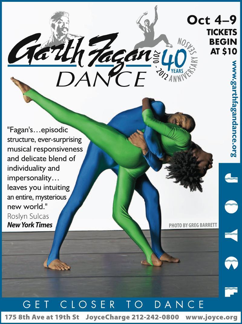Garth Fagan Dance Company