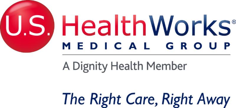 U.S. HealthWorks in Redwood City Has Relocated