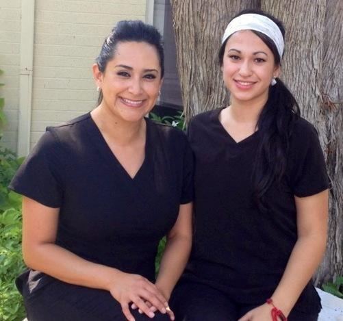 Amy&Denise