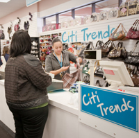 Citi trend clothing store locations