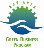 logo for the Alameda County Green Business Program