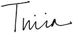 tricia-signature