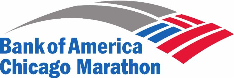 Bank of America Chicago Marathon logo