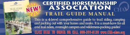 Certified Horsemanship horizontal ad