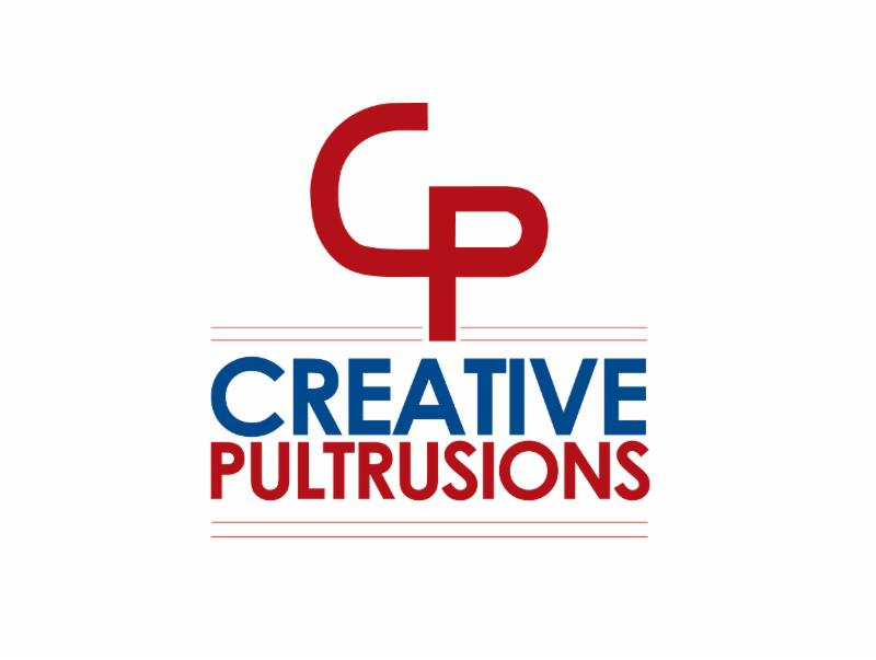 Creative Pultrusions logo