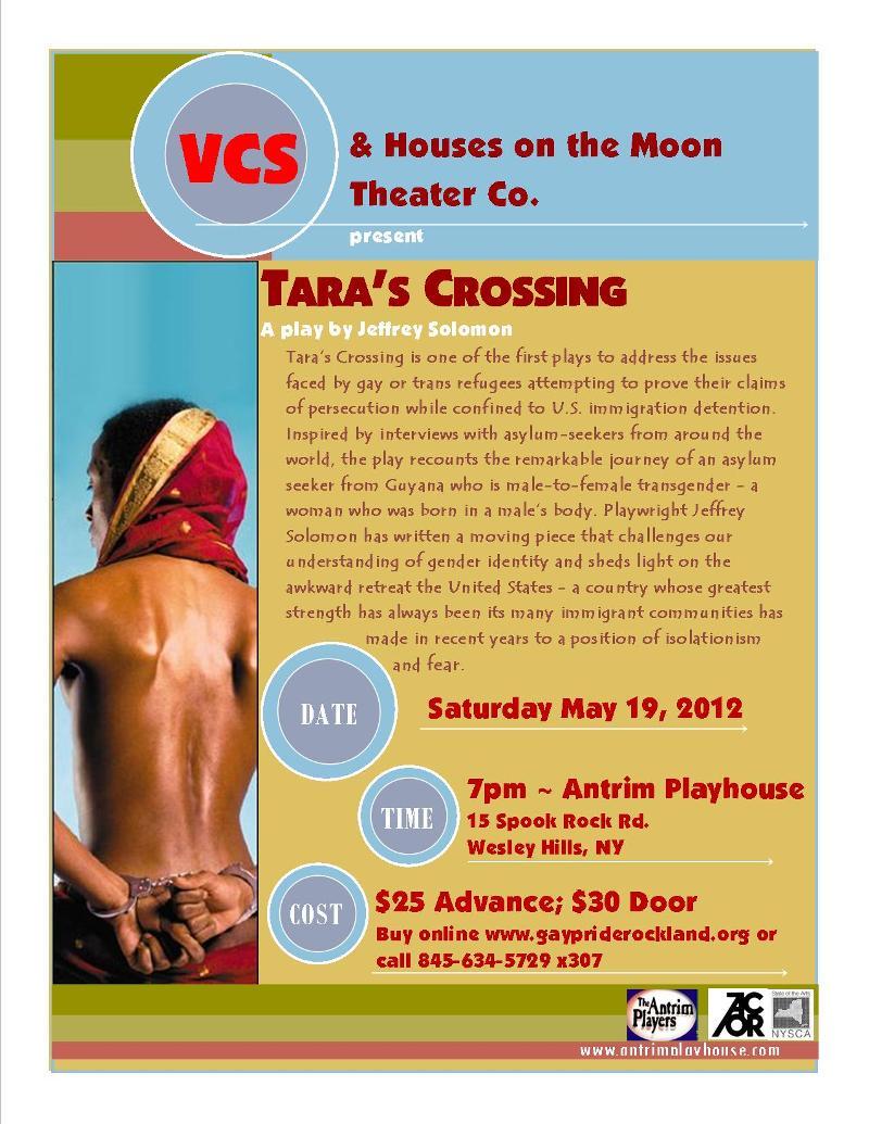 VCS Flyer