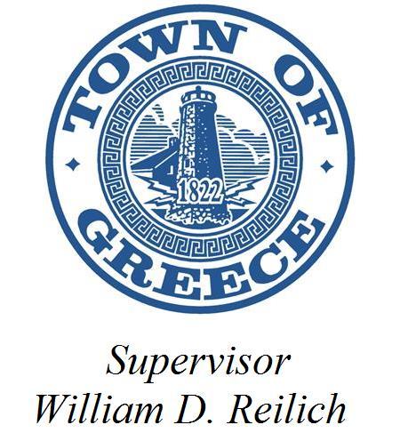 Town of Greece Logo