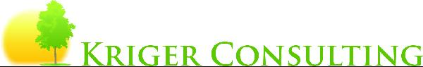Kriger Consulting Official Logo