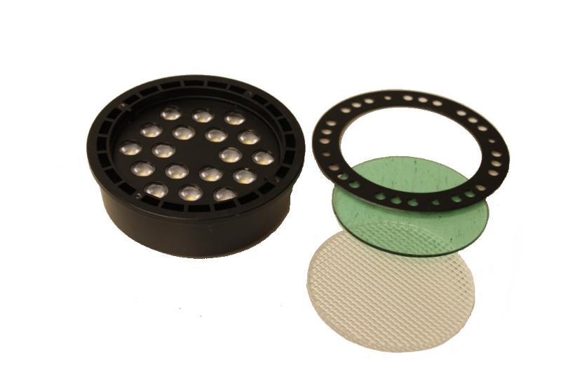 PAR3818 Lenses