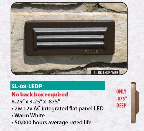 LED SL08