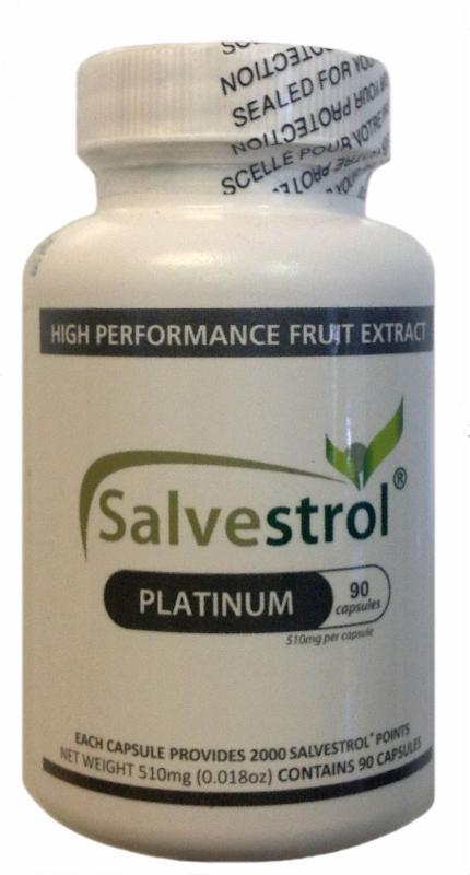 Salvestrol Platinum 2000
