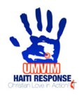 UMVIM Haiti Response logo
